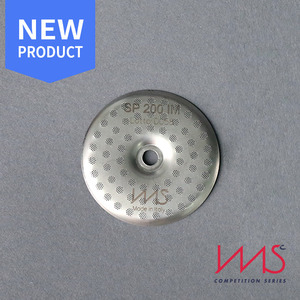 IMS 컴페티션 샤워스크린 SP 200IM (일체형) 달라꼬르떼 라스파지알레 Competition Shower Screen SP (Integrated Membrane)